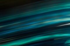 Abstracte blauwgroene achtergrond Royalty-vrije Stock Foto's