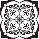 Abstracte Bloem royalty-vrije stock foto
