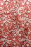 Abstracte bloemenachtergrond Stock Afbeelding