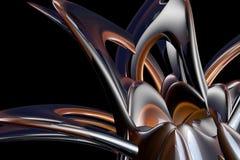 Abstracte blure Royalty-vrije Stock Foto's
