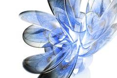 Abstracte blure Royalty-vrije Stock Afbeelding