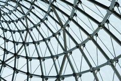 Abstracte bouw Stock Afbeeldingen