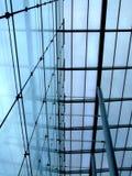 Abstracte bouw Stock Foto's