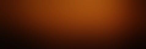 Abstracte bruine achtergrond met gradiënt, onduidelijk beeldtextuur met exemplaar Royalty-vrije Stock Foto's