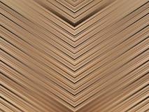 Abstracte bruine gradiënttextuur als achtergrond Stock Fotografie