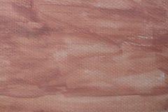 Abstracte bruine grungeachtergrond Stock Afbeelding