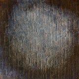 Abstracte bruine textuur als achtergrond Stock Afbeelding
