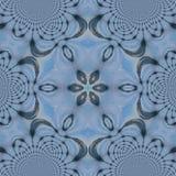 Abstracte caleidoscoop Royalty-vrije Stock Foto's