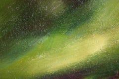 Abstracte canvasachtergrond Royalty-vrije Stock Fotografie