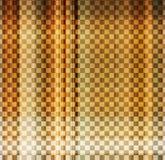 Abstracte celachtergrond Stock Afbeeldingen