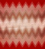 Abstracte chevronachtergrond Royalty-vrije Stock Afbeelding
