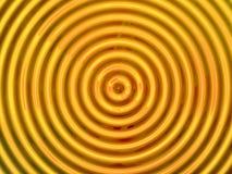Abstracte cirkel Stock Fotografie