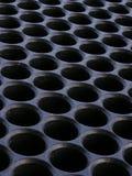 Abstracte cirkels Royalty-vrije Stock Afbeelding