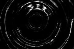 Abstracte cirkelsachtergrond Royalty-vrije Stock Foto's