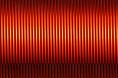 Abstracte concave lijnen Royalty-vrije Stock Afbeeldingen