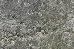 Abstracte concrete textuur royalty-vrije stock afbeeldingen