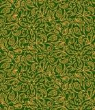Abstracte de krabbelschets van de patronenkleur Royalty-vrije Stock Afbeelding