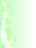 Abstracte de lenteachtergrond. Stock Foto