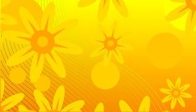 Abstracte de lenteachtergrond vector illustratie