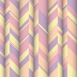 Abstracte de lijnachtergrond van de kleurenpastelkleur stock illustratie