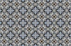 abstracte de patronenachtergrond van de graniettextuur Stock Afbeelding