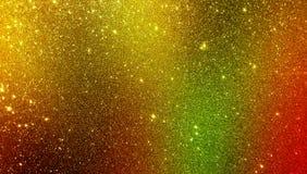 Abstracte in de schaduw gesteld multicolored schittert geweven achtergrond met verlichtingsgevolgen behang stock fotografie