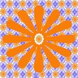 Abstracte DeasignIllustration Stock Afbeeldingen