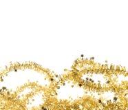 Abstracte decoratie Royalty-vrije Stock Afbeelding