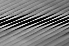 Abstracte diagonale vormen Stock Foto