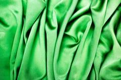 Abstracte die achtergrond van doek wordt gemaakt Royalty-vrije Stock Fotografie