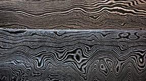 Abstracte die achtergrond van staal wordt gemaakt royalty-vrije stock fotografie