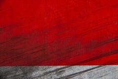 Abstracte die achtergrond van verf wordt gemaakt stock afbeelding