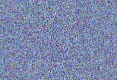 Abstracte Digitale Glitch Achtergrond EPS 10 vector Royalty-vrije Stock Fotografie