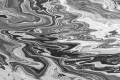 Abstracte digitale kunstachtergrond Stock Afbeelding