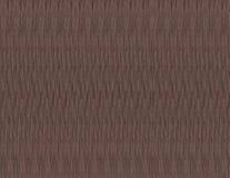 Abstracte donkere bruine textuur als achtergrond van harde houten geweven Stock Fotografie