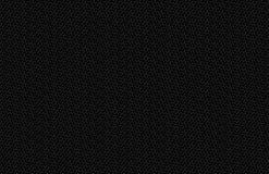Abstracte donkere de winterachtergrond met sneeuwvlokken, geometrisch naadloos patroon op zwart, grijs bruin geeloranje kastanjeb Royalty-vrije Stock Afbeelding