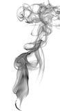 Abstracte donkere rook Royalty-vrije Stock Afbeeldingen