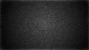 Abstracte donkere zwarte grungemuur met krassen en barsten op oppervlakte Voor textuur of patroonachtergrond stock illustratie