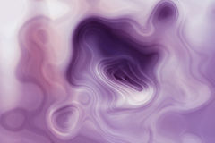 Abstracte draai violette achtergrond Stock Afbeeldingen