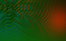 Abstracte Driehoeks Geometrische illustratie Als achtergrond Royalty-vrije Stock Afbeelding