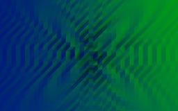 Abstracte Driehoeks Geometrische illustratie Als achtergrond Royalty-vrije Stock Fotografie