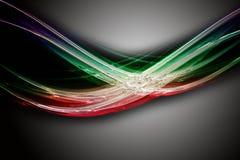 Abstracte elegante achtergrondontwerpillustratie Stock Fotografie