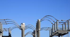 Abstracte Energie Royalty-vrije Stock Foto's