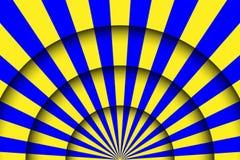 Abstracte feestelijke achtergrond vector illustratie