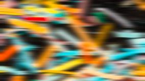 Abstracte feestelijke achtergrond Stock Foto