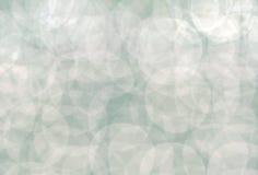 Abstracte fonkelingen Stock Afbeelding