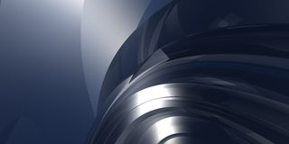 abstracte fotolenzen Royalty-vrije Stock Afbeelding