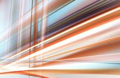 Abstracte fractal achtergrond, textuur Royalty-vrije Stock Foto