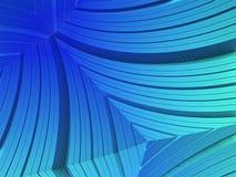 Abstracte fractal achtergrond, textuur Stock Afbeeldingen