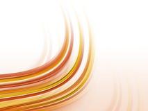 Abstracte fractal smokeyachtergrond Stock Afbeelding